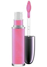 MAC Grand Illusion Glossy Liquid Lip Colour (verschiedene Farbtöne) - Rave Bunny