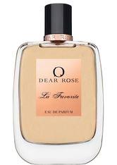 Roos & Roos Paris La Favorite Eau de Parfum (EdP) 100 ml Parfüm