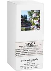 MAISON MARGIELA - Maison Margiela Replica Maison Margiela Replica Springtime In A Park Eau de Toilette 100.0 ml - Parfum