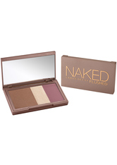 URBAN DECAY - Urban Decay Naked Flushed Make-up Palette  14 g Sesso - ROUGE