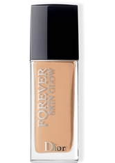 Christian Dior DIOR FOREVER SKIN GLOW 24H* WEAR HIGH PERFECTION SKIN-CARING FOUNDATION 30 ml
