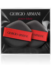 GIORGIO ARMANI - Giorgio Armani Puder Power Fabric Compact Applicator X2 1 Stck. - MAKEUP SCHWÄMME
