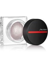 SHISEIDO - Shiseido Aura Dew Face, Eyes, Lips Rouge  4.8 g Nr. 01 - lunar - HIGHLIGHTER