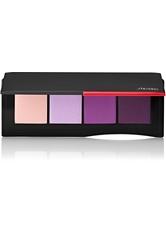 SHISEIDO - Shiseido Augen Shiseido Augen Essentialist Eye Palette -  9g Augen-Makeup 5.2 g - Lidschatten