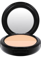 MAC - MAC Studio Waterweight Pressed Powder (verschiedene Farbtöne) - Light - Gesichtspuder
