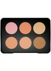 W7 Produkte Big Blush Blush Palette 12g Augen-Makeup 12.0 g