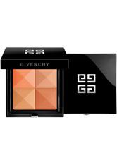 GIVENCHY - Givenchy Make-up TEINT MAKE-UP Le Prisme Visage Nr. 006 Organza Miel 11 g - CONTOURING & BRONZING