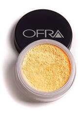 OFRA Face Derma Mineral Powder Foundation 6 g Sand