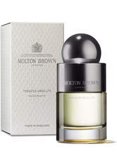 Molton Brown Women Fragrance Tobacco Absolute Eau de Toilette 50.0 ml