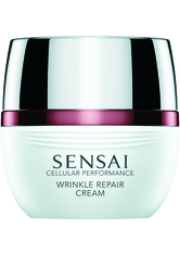 SENSAI Hautpflege Cellular Performance - Wrinkle Repair Linie Wrinkle Repair Cream 40 ml