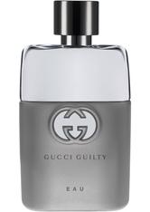 Gucci Herrendüfte Gucci Guilty Eau Pour Homme Eau de Toilette Spray 90 ml