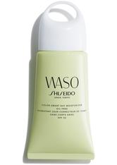 Shiseido WASO Color-Smart Day Moisturizer Oil-free SPF 30 50 ml Tagescreme