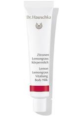 Dr. Hauschka Körperpflege Zitronen Lemongrass Körpermilch (200ml)