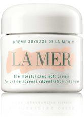 La Mer My Little Luxuries Crème Soyeuse de la Mer The Moisturizing Soft Cream Gesichtscreme 1.0 st