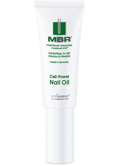 MBR Medical Beauty Research Körperpflege BioChange Anti-Ageing Body Care Anti-Aging Nail Oil 7,50 ml