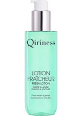 QIRINESS Reinigung Lotion Fraîcheur - Gesichtslotion 200 ml