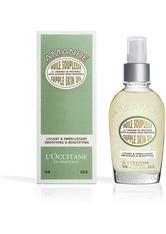 L'Occitane Mandel Straffendes Körperöl Körperöl 100.0 ml