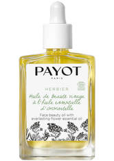 PAYOT Herbier Huile de Beauté visage à l'huile essentielle d'immortelle Gesichtsöl 30 ml