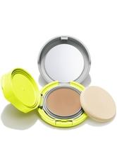 SHISEIDO - Shiseido Generic Sun Care Sports Compact BB SPF 50+ Kompaktpuder  12 g Dark - Gesichtspuder