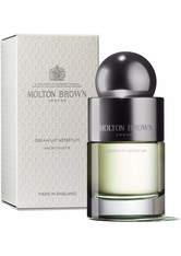Molton Brown Fragrances Geranium Nefertum Eau de Toilette Nat. Spray 50 ml