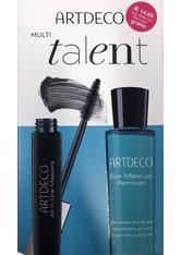 Artdeco Geschenksets Für Sie Geschenkset All in One Mascara Nr.01 Black 10 ml + Eye Make-Up Remover 50 ml 1 Stk.