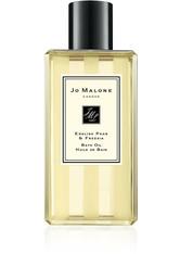 Jo Malone London Bath Oil English Pear & Freesia Badezusatz 250.0 ml