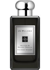 Jo Malone London Colognes Vetiver & Golden Vanilla Eau de Cologne 100.0 ml
