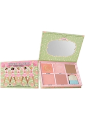 Benefit Sets & Collections Cheekleaders Pink Squad - Palette (1Stück)