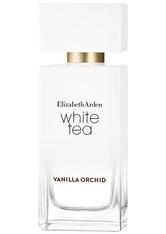 Elizabeth Arden White Tea Vanilla Orchid Eau de Toilette (EdT) 50 ml Parfüm