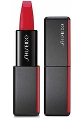 Shiseido ModernMatte Powder Lipstick (verschiedene Farbtöne) - Sling Back 512