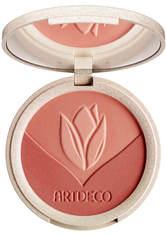 ARTDECO Natural Trio Blush Green Couture Rouge 9 ml peach perfect