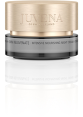 Juvena Skin Rejuvenate Nourishing Intensive Night Cream - Dry to Very Dry Skin 50 ml
