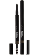 SHISEIDO - Shiseido - Brow Inktrio  - Augenbrauenstift - 1 Stück - 04 Ebony - AUGENBRAUEN