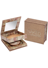 URBAN DECAY - Urban Decay NAKED Illuminated Shimmering Powder 6 g BRONZE (LIT) - CONTOURING & BRONZING