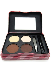W7 Augen Brow Parlour Eyebrow Grooming Kit 5 g