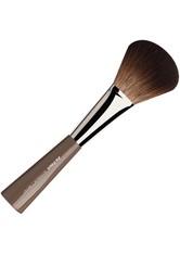 Da Vinci Synique Puder- Rougepinsel Puderpinsel extrafeine füllige Kunstfasern 1 Stk.