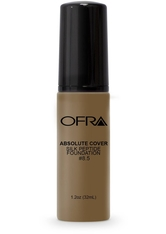 OFRA Face Absolute Cover Silk Peptide Foundation 32 ml