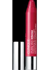 Clinique Pflege Augen- und Lippenpflege Chubby Stick Intense Moisturising Lip Colour Balm Nr. 01 Curviest Caramel 3 g