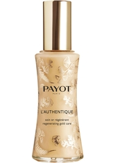 Payot Produkte Regenerating Gold Care Anti-Aging-Maske 50.0 ml