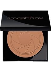 Smashbox Bronzer Smashbox Halo Warm Lights 8,3g Neutral Matte Bronze Bronzer 8.3 g