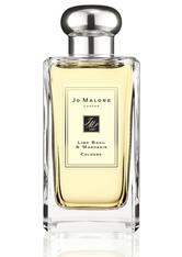 Jo Malone London - Lime Basil & Mandarin, 100 Ml – Eau De Cologne - one size