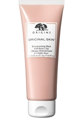 ORIGINS - Origins Original Skin™ Retexturizing Mask with Rose Clay 75ml - CREMEMASKEN