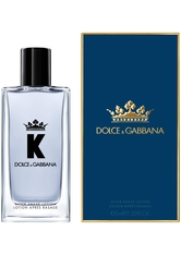 Dolce&Gabbana K by Dolce&Gabbana After Shave Lotion After Shave 100.0 ml