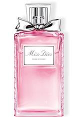 Dior - Miss Dior Rose N'roses - Eau De Toilette Spray - Miss Dior Rose'n Roses Edt 50ml-