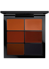 MAC Studio Fix Conceal And Correct Palette Concealer  6 g EXTRA DEEP