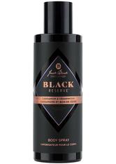 Jack Black Körperpflege Body Spray 100 ml