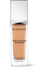 Givenchy - Teint Couture Everwear 24h Wear & Comfort Spf 20 - Fond De Teint Liquide N°y310