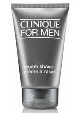Clinique Herrenpflege Clinique For Men Cream Shave 125 ml