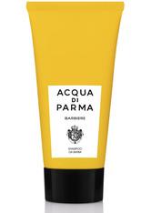 Acqua di Parma Barbiere Beard Shampoo Bartpflege 75.0 ml