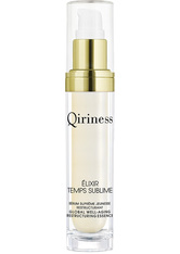 QIRINESS - QIRINESS Gesichtspflege Élixir Temps Sublime - Serum 30 ml - Serum